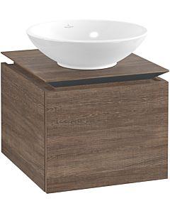 Villeroy & Boch Legato Villeroy & Boch vasque B56500E1 45x38x50cm, Santana Oak