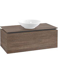 Villeroy & Boch Legato Waschtischunterschrank B57100E1 100x38x50cm, Santana Oak