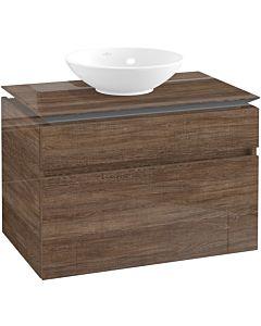 Villeroy & Boch Legato Waschtischunterschrank B60200E1 80x55x50cm, Santana Oak