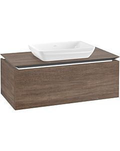 Villeroy & Boch Legato Villeroy & Boch Legato B704L0E1 100x38x50cm, with LED lighting, Santana Oak
