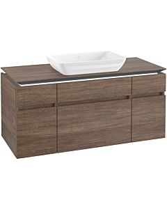 Villeroy & Boch Legato Villeroy & Boch Legato B707L0E1 120x55x50cm, with LED lighting, Santana Oak