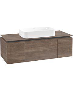 Villeroy & Boch Legato Villeroy & Boch vasque B74100E1 120x38x50cm, Santana Oak