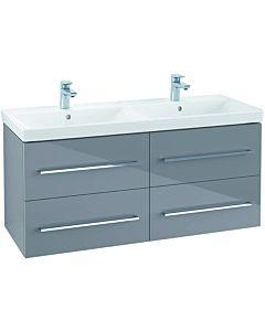 Villeroy und Boch Avento vanity unit A89300RH 118x51.4x45.2cm, 4 pull-outs, wall-hung, Kansas Oak