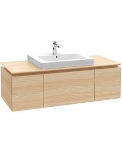 Villeroy & Boch Legato Waschtischunterschrank B68200VJ 120x38x50cm, Nordic Oak