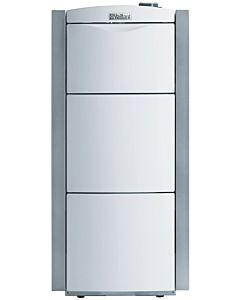 Vaillant Chaudière gaz à condensation exclusive ecoVIT 0010007508 VKK 226/4, gaz naturel E, modulante