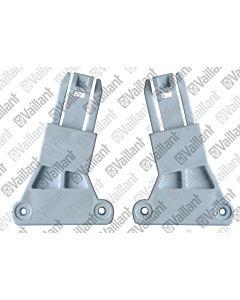 Vaillant hinge, right + left 0020010672 Vaillant no. 0020010672
