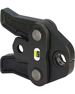 Viega Pressbacke 689049 54mm, Stahl phosphatiert, für PT 2
