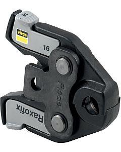 Viega Raxofix match0 645267 25 mm, acier phosphaté
