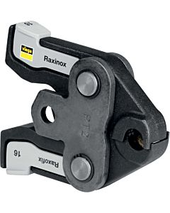 Viega Raxofix match0 645328 20 mm, acier phosphaté