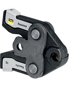 Viega Raxofix match0 645335 25 mm, acier phosphaté