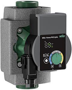 Wilo Yonos PICO plus Hocheffizienzpumpe 4215505 25/1-6, 130mm