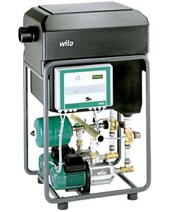 Wilo Regenwasser-Nutzungsanlage 2531207 605, 1,1 kW, 230 V
