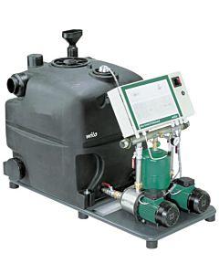 Wilo Regenwasser-Nutzungsanlage 2504589 603, 0,55 kW, 400 V