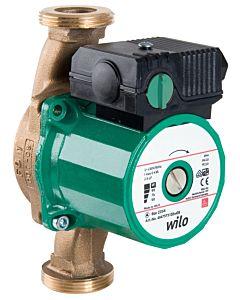 Wilo Standard-Trinkwasser-Pumpe Star-Z 25/2 EM, PN 10, 1 x 230 V