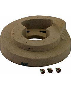 Wolf Wärmedämmung Brennerplatte 8603041 für CGB-11-24, CGS 11-24, CGW 11-24
