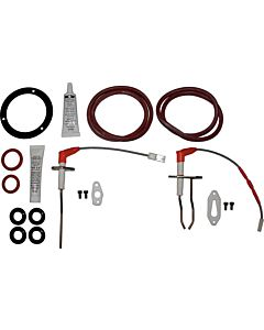 Wolf maintenance set 8614984 for CGB-2 from year 01/2016