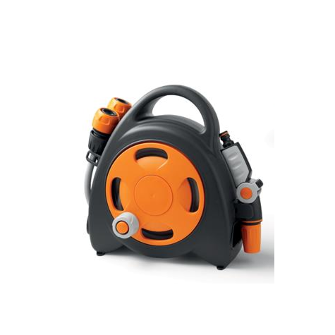 Ewuaqua Aquabag Minischlauchbox 72004  Komplettset