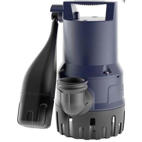 Zehnder Pumps submersible pump 21664 with float Pumps