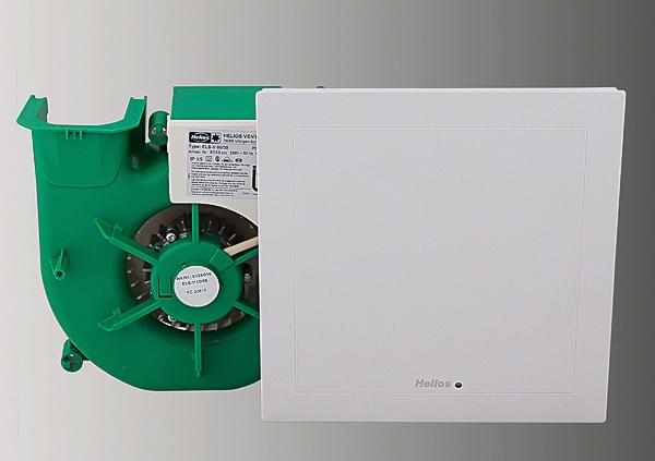Helios Ventilator-Einsatz ELS-V 60/35 8133