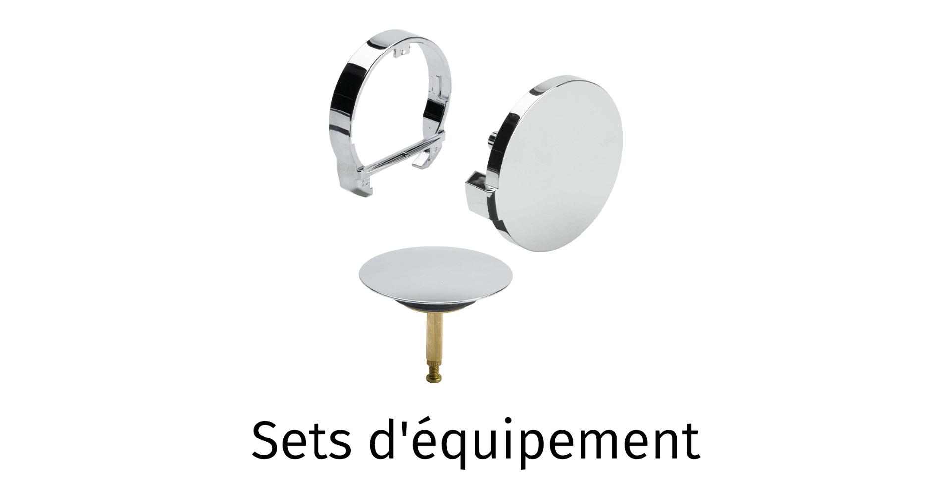 Sets d'équipment