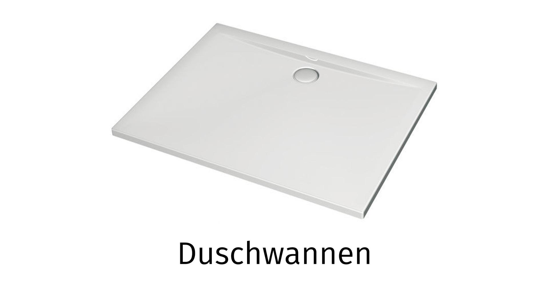 Duschwanne