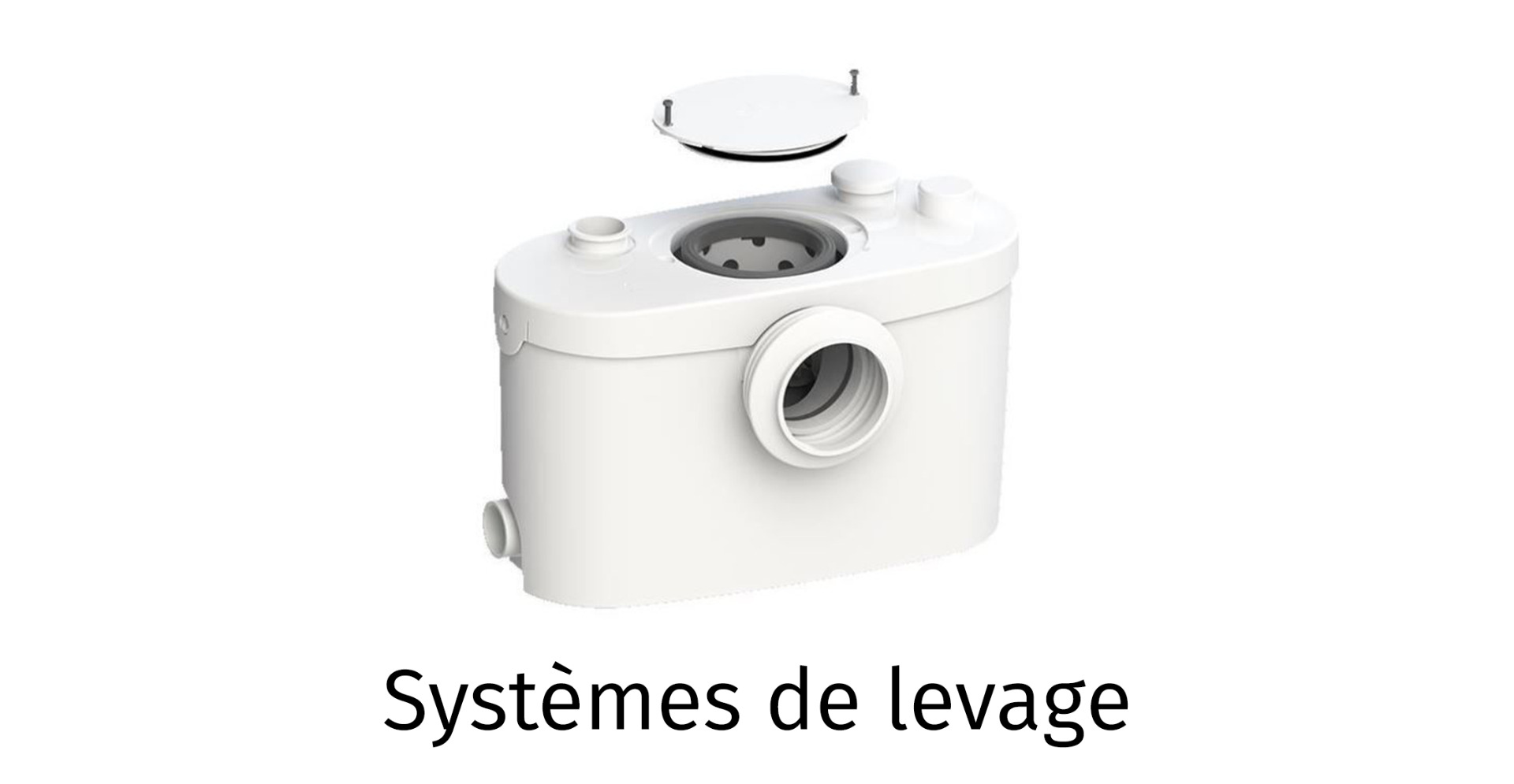 Systèmes de levage