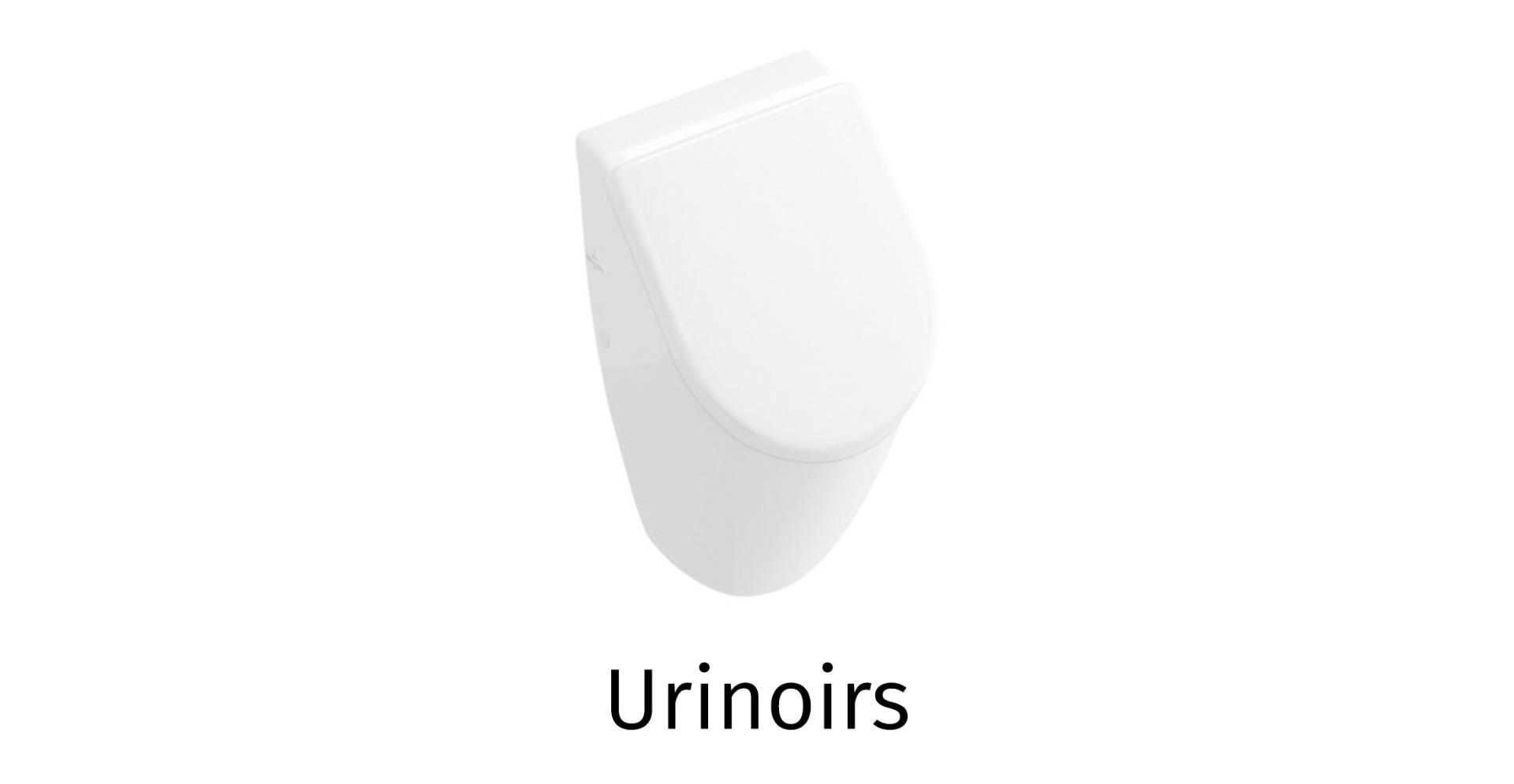 Urinoirs