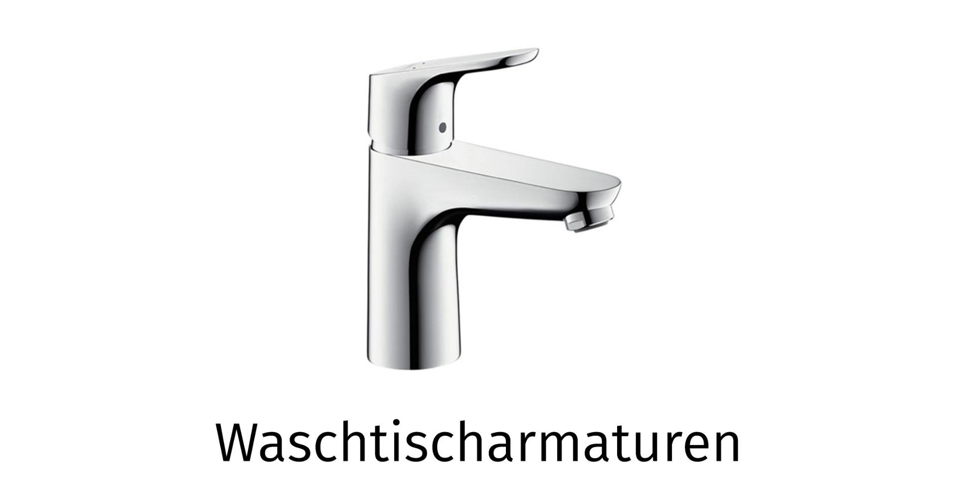 Waschtischarmatur